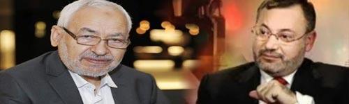 الغنوشي: خسرنا السلطة و ربحنا تونس