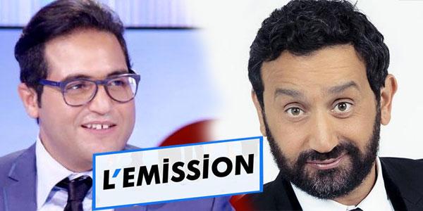 En vidéo : Cyril Hanouna dénonce le plagiat de L'Emission d'Attessia TV