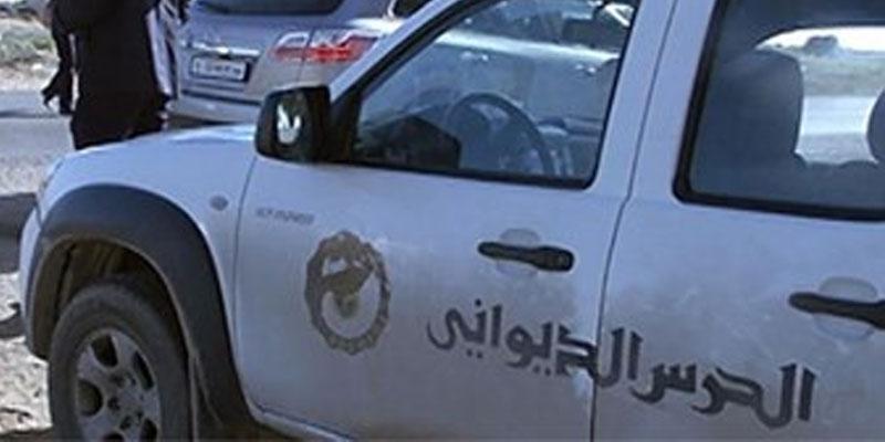 Agressé à Regueb, le chef d'une brigade de la garde douanière a eu une commotion cérébrale