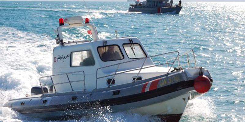 نابل: القبض على 7 أشخاص من أجل المشاركة في وفاق لاجتياز الحدود البحرية خلسة
