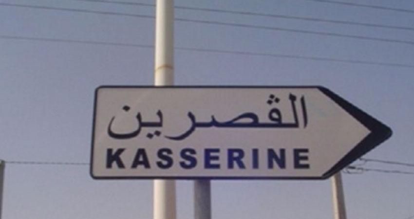 فريانة :ضبط شخص بصدد محاولة اجتياز الحدود التونسية الجزائرية خلسة