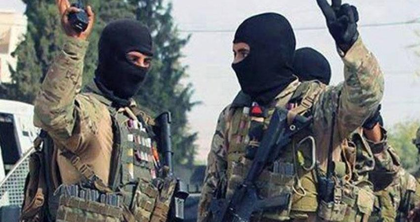 القصرين :العثور على جثة إرهابي ثان