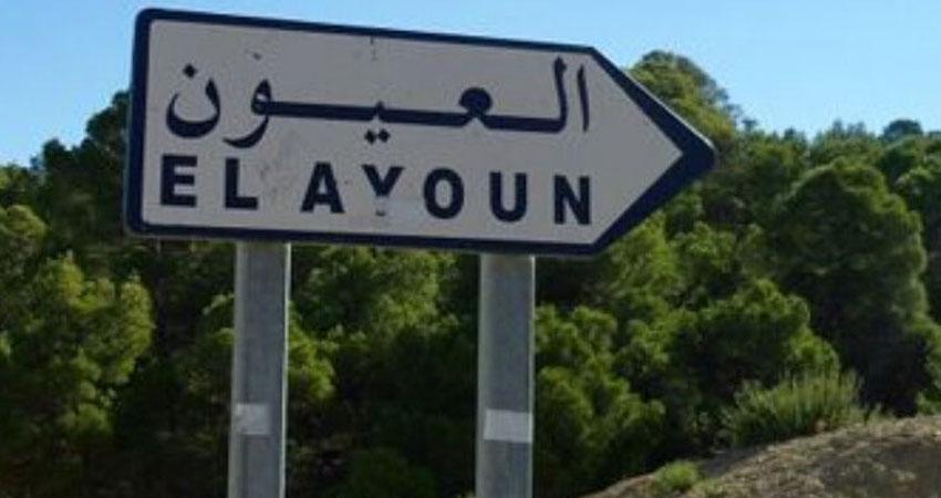 القصرين: حل المجلس البلدي بالعيون