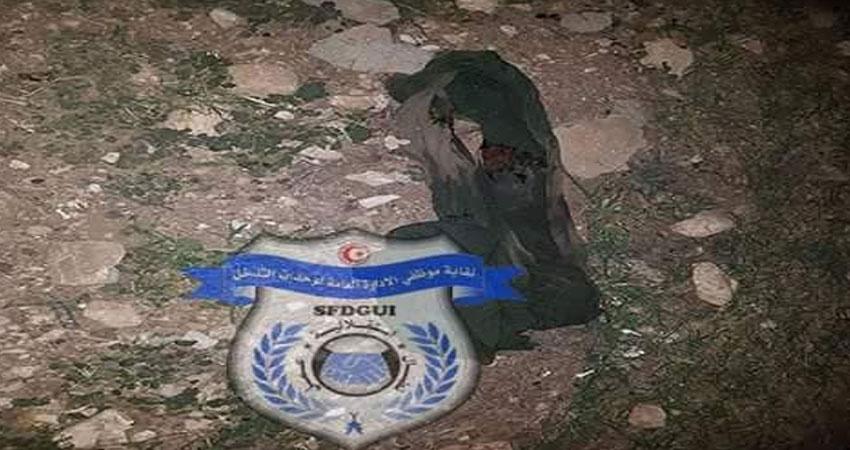 القصرين :القضاء على أمير سرية جبل سمامة بكتيبة 'عقبة بن نافع' الإرهابية