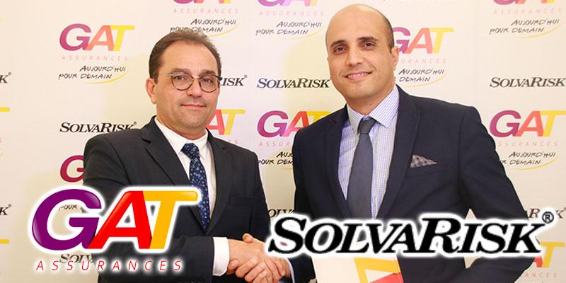 En vidéos : Partenariat entre SolvaRisk et GAT Assurances dans la Formation, la Prevention et la gestion des risques en Assurance