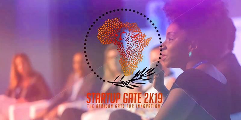 StartupGateX le Sommet de la Cyber sécurité et nouvelles tendances technologiques africaines