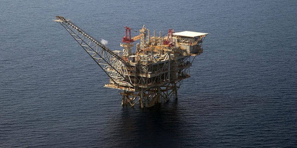 اكتشاف حقل غاز جديد في البحر المتوسط