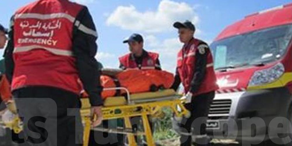 تونس : وفاة شخصين اختناقا بغاز سام