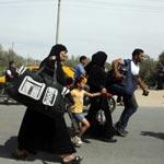 L'Egypte rouvre officiellement et à titre permanent le terminal de Rafah