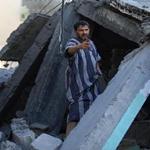 غزة: لجوء أكثر من 100 ألف فلسطيني إلى مباني الأمم المتحدة