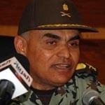 نصف طن متفجرات لتصفية رئيس أركان الجيش المصري