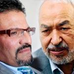 الغنوشي : صهري متهم في قضية فساد وأنا واثق من براءته