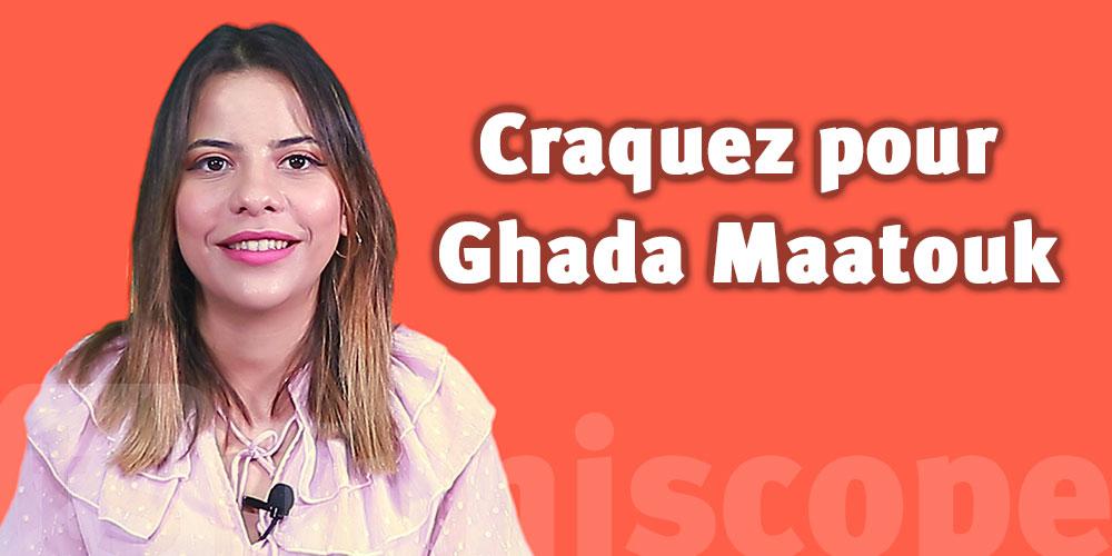 En vidéo: 5 bonnes raisons de craquer pour Ghada Maatouk