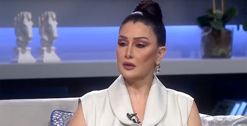 بالفيديو: غادة عبد الرازق تتحدث عن مرضها النفسي وسرّ زواجها 11 مرة