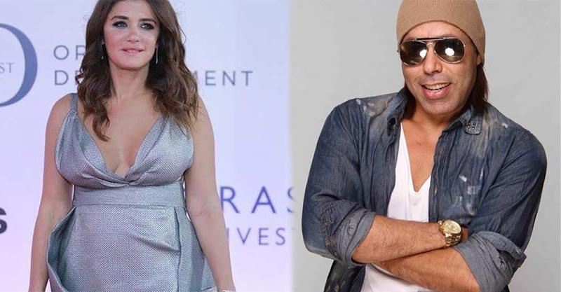 ماذا قال التونسي مصمم فستان غادة عادل عن جرأته؟