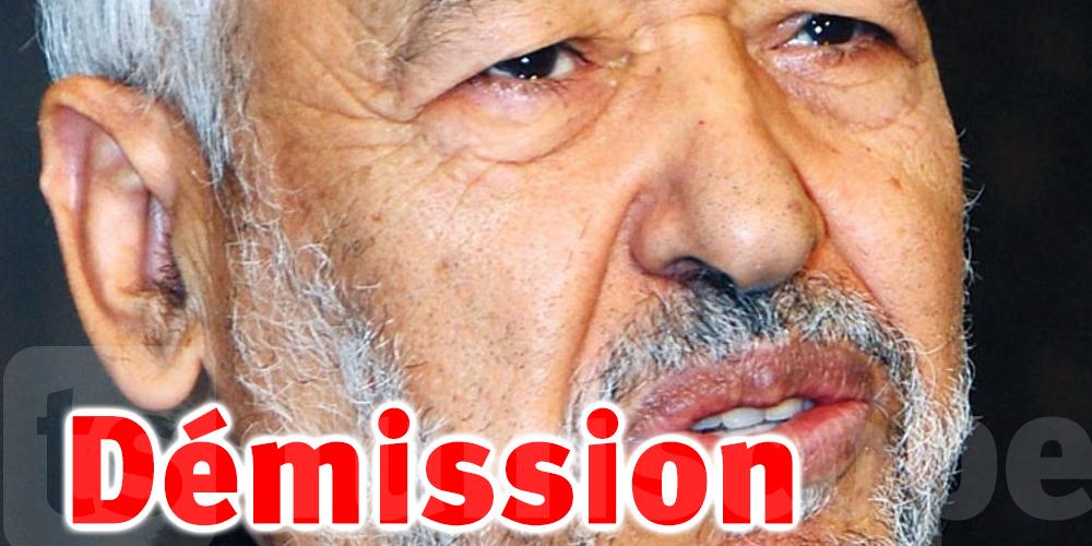 Tunisie-urgent : Scandale au sein d'Ennahdha