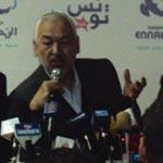 R. Ghannouchi : La Chariaa existe déjà dans la législation et l'article 1 suffit pour préserver l'Islam