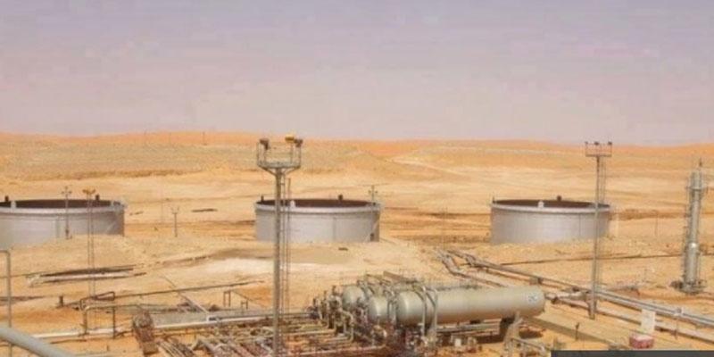 سبتمبر القادم: دخول محطة المعالجة النهائية للغاز بمنطقة غنوش
