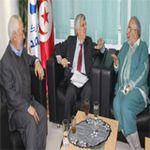 Baisse des tensions entre R.Ghannouchi et A. Mourou