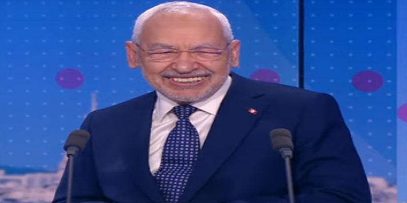راشد الغنوشي: نبحث عن العصفور النادر ليكون مرشحنا في الانتخابات الرئاسية