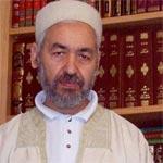 Retour de Ghannouchi en Tunisie