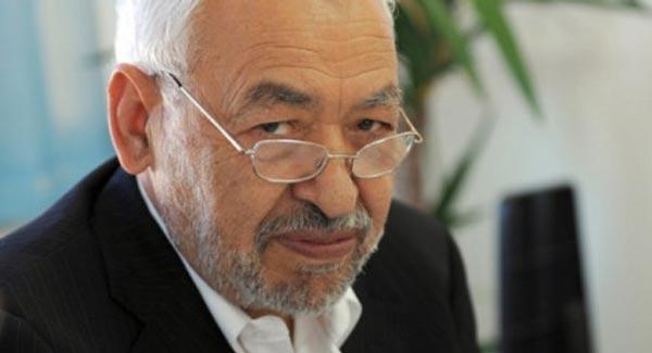 Rached Ghanouchi : Un parti politique ne réussira jamais s'il se crée pour s'opposer à Ennahdha