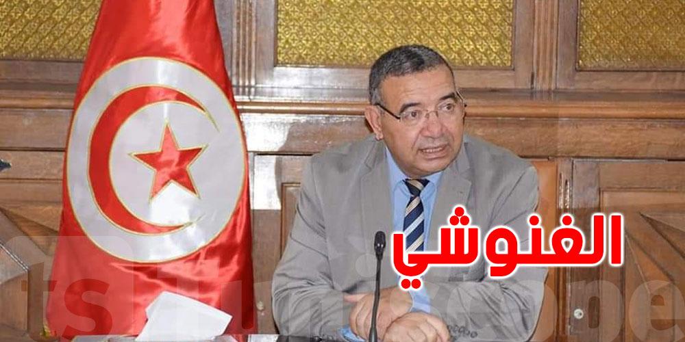''المنصف السليتي ''مشاكل وأزمات تونس لا تُحلّ بسحب الثقة من الغنوشي