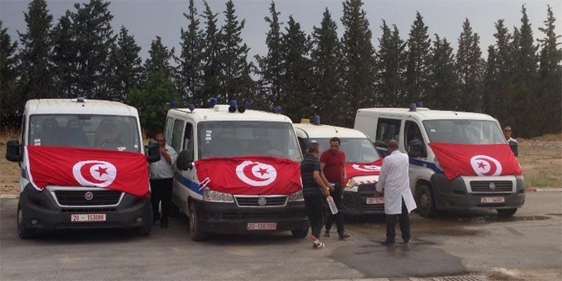 فرنسا تدين ''أكبر هجوم إرهابي تشهده تونس منذ 2015''