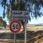 Suspension des cours à Ghardimaou après l'incendie d'un lycée !
