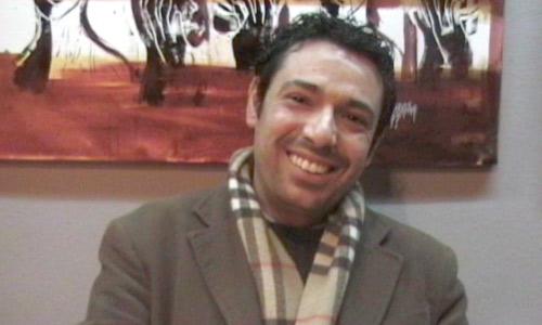 Interview de Ghazi Zaghbani