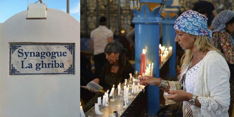 بين 5 و6 آلاف زائر: موعد انطلاق الزيارة السنوية لمعبد الغريبة اليهودي