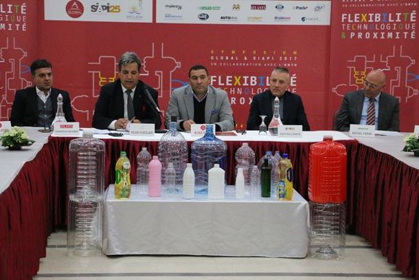 Le groupe Global organise la troisième édition de son symposium