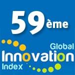 Innovation : La Tunisie au 59ème rang sur 141