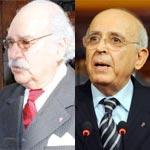 Démissions de M.Ghannouchi et M. Mebazaa du RCD
