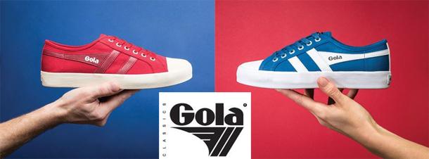 La marque GOLA bientôt en Tunisie...