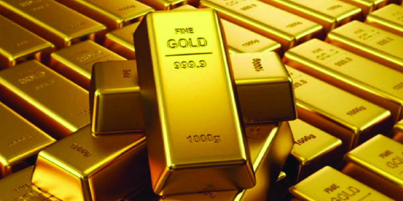 هذه الدول تملك أكبر احتياطي من الذهب في العالم