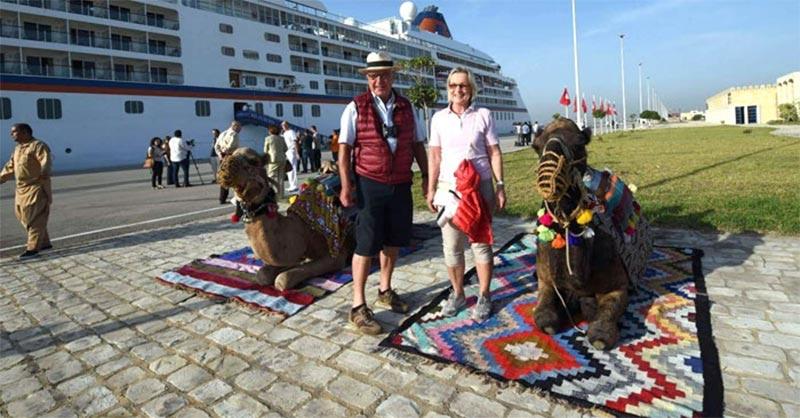 كانت على ملك صخر الماطري: تفاصيل بيع ''شركة حلق الوادي للرحلات السياحية'' المصادرة
