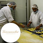 C'est l'année de l'investissement et de l'innovation pour Gourmandise qui fête ses 40 ans