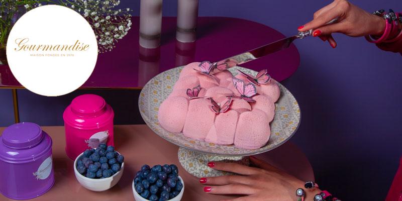 Gourmandise X Fatma Kannou : L'édition limitée qui buzz !