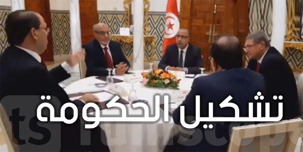 حمّادي الجبالي ''الحديث عن تغيير النظام حاليا إلى رئاسي منزلق خطير''