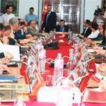 أبرز النقاط الواردة في اجتماع مجلس الوزراء حول الوضع السياسي والأمني