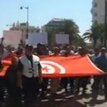 Aujourd'hui, sit-in des agents de l'ordre en attendant les excuses de M.Caïd Essebsi