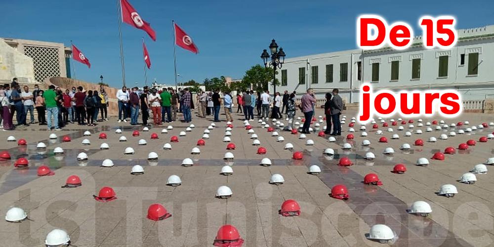 Les architectes en grève générale