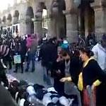 A Tunis : Grève ouverte contre les vendeurs de rues à partir de demain !