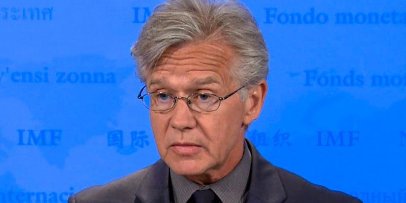 Ce que pense le directeur du Département de la communication du FMI de l'économie tunisienne <