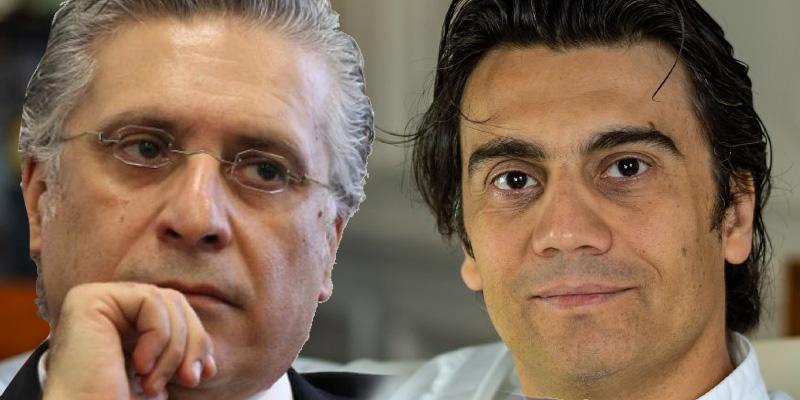 Cyril Grislain se venge de Nabil Karoui 8 ans après…