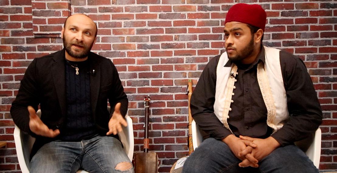 En vidéo : Bou Saadeya, débuts et passion pour le Stambeli …Les membres du groupe Dendri se confient