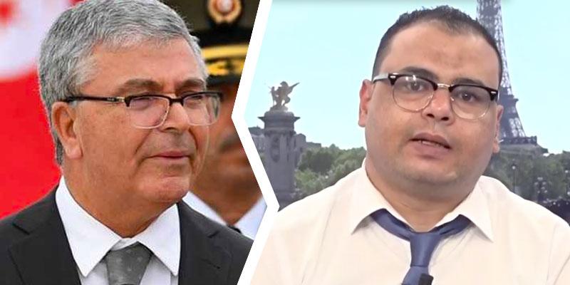 المكتب الإعلامي لحملة عبد الكريم الزبيدي: لا علاقة لنا بمنذر قفراش وسنتخذ الإجراءات القانونية ضده
