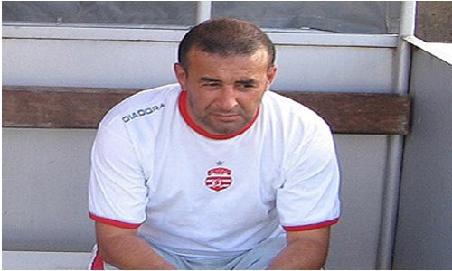 Décès de la mère de Abdelhak ben Chikha