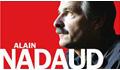 Alain Nadaud : Rencontre signature